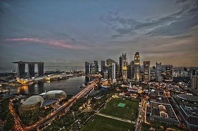 Les Matematika Akong dapat membantu Anda untuk masuk ke Universitas di Singapore