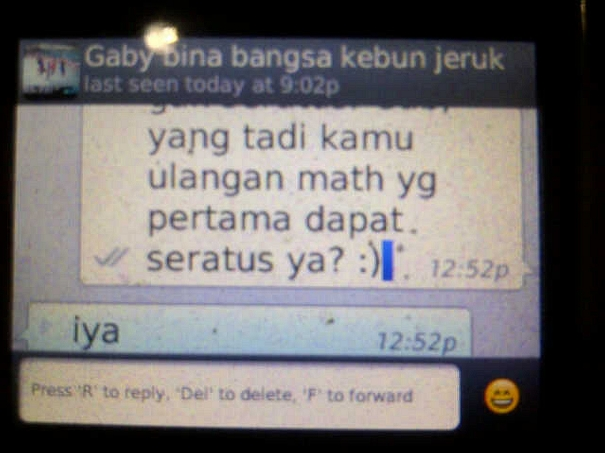 gaby bbs