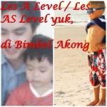 les A Level di Bimbel Akong