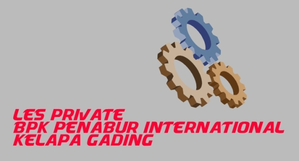les private penabur international