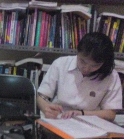 siswa les ib