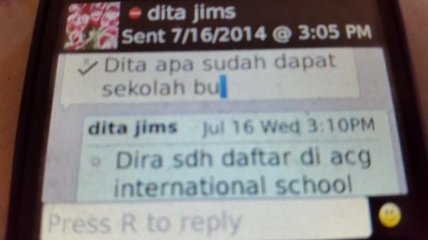 Les International School