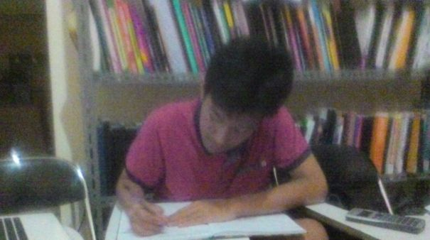 A Level tuition in jakarta (preparation to Netherland)