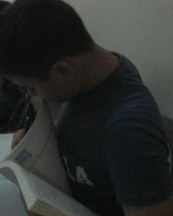 Ikut Cambridge Tuition in Jakarta di Bimbingan Belajar Akong, Nilai Ben meningkat 90persen