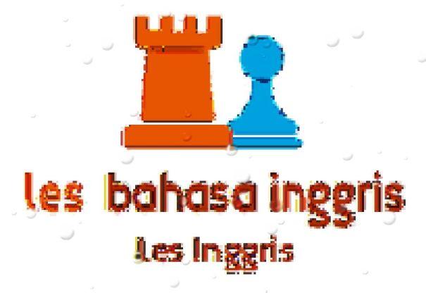 les bahasa inggris di jakarta