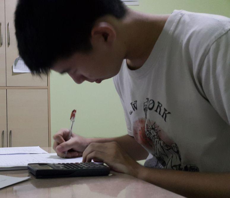 Siswa Bina Bangsa International School ini Meraih Nilai A di Semua Subject Cambridge AS Level Exam